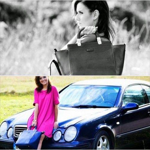 Jaki jest najbardziej kobiecy #dodatek do stroju? Oczywiście #torebka! Wiedzieć więcej http://www.perfectto.eu/damska-torebka-a-moze-torby-skorzane-dla-mezczyzn