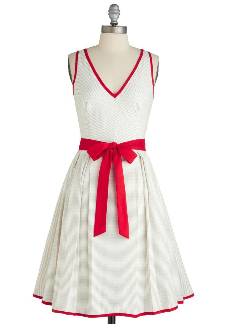 Winsome Style Dress | Mod Retro Vintage Dresses | ModCloth.com