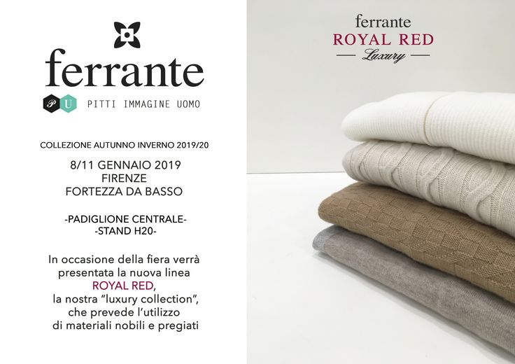 www.ferrante.it #ferrante #maglieria #maglificio #madeinitaly #news #newcollection #staytuned #comingsoon #trend #fashion #knitwearcollection #knitwear #knitting #fashionbrand #modauomo #modadonna #luxury #filatinaturali #lanamerino #cashmere #pittiuomo #firenze #londra #newyork