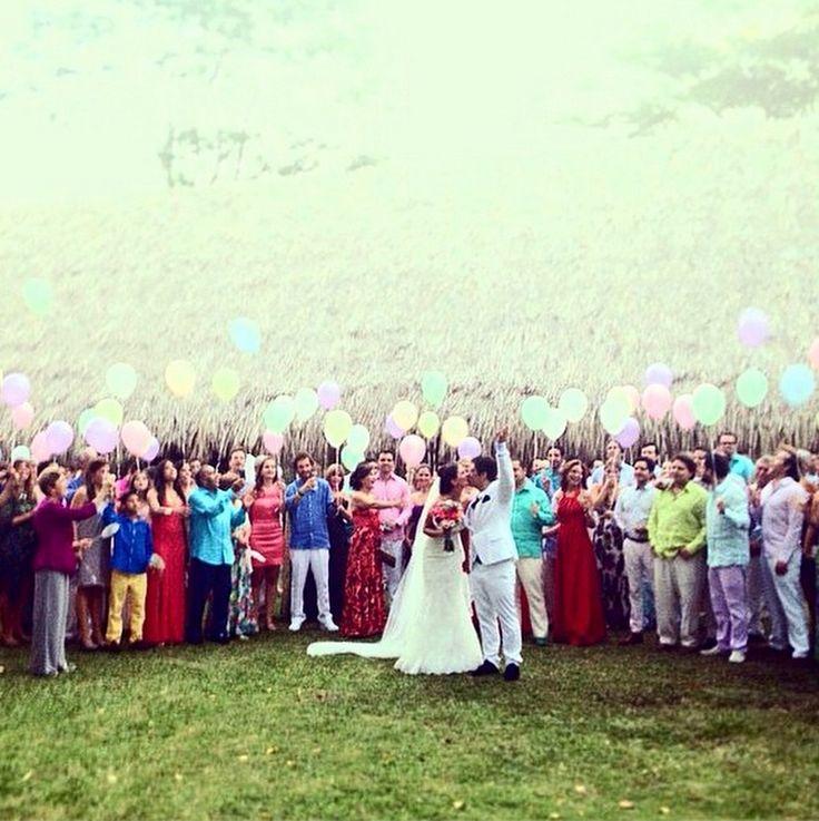 Matrimonio Club Payande - Villeta