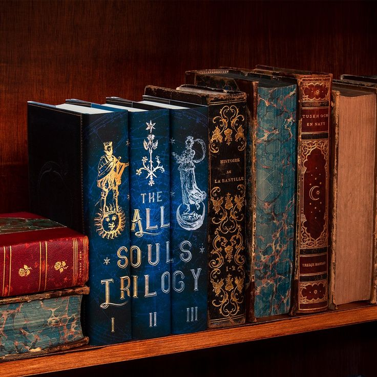 All souls trilogy tr ilogy all souls a discovery of witches