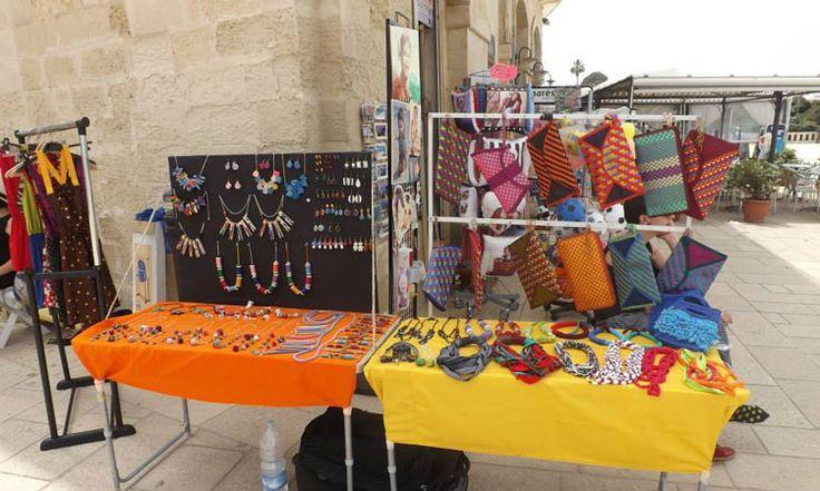 Il 20 ottobre appuntamento ad Otranto con il Mercatino delle opere del proprio ingegno http://www.pugliaglam.tv/eventi/item/805-il-20-ottobre-appuntamento-ad-otranto-con-il-mercatino-delle-opere-del-proprio-ingegno