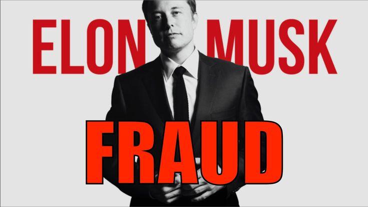 SpaceX is fake Elon Musk a fraudulent cuck https://www.youtube.com/watch?v=ZrnEXlmlww0