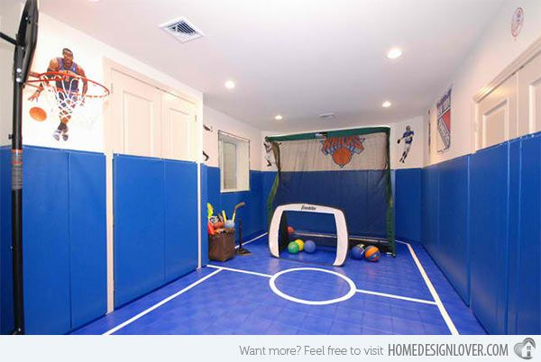 108 best Indoor basketball courts images on Pinterest | Basketball ...