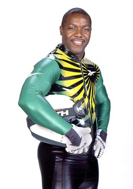 Devon Harris (born 1964 in Kingston, Jamaica) was one of the members of the first Jamaican Bobsled Team, which first competed in the 1988 Winter Olympics in Calgary, Alberta. Harris went on to compete in the 1992 Winter Olympics and the 1998 Winter Olympics. He will also be a guest speaker at the Jamaica 50th event hosted by Oliver Samuels.