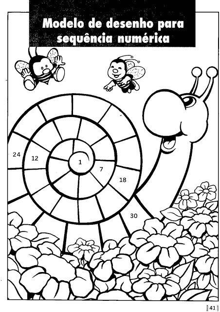 Atividades para colorir infantil: 2012 Sistema de numeração decimal - Atividades com centena, dezena, unidade, quadro posicional para preencher! Ficha quadriculada para trabalhar as centenas Atividade para trabalhar sequencia numérica