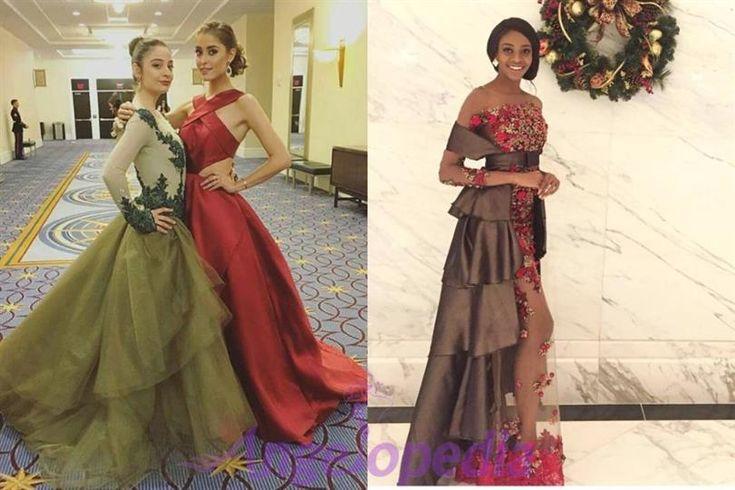 Miss World 2016 Charity Gala Night