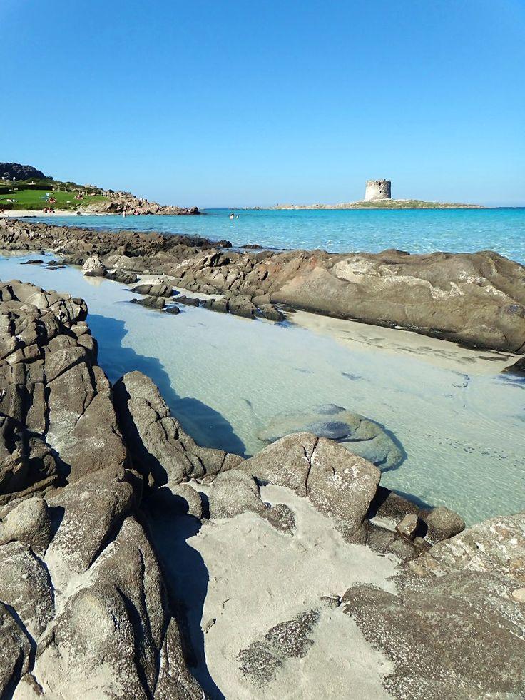 La Pelosa in October - Loving #Sardinia, #Stintino la  #pelosa