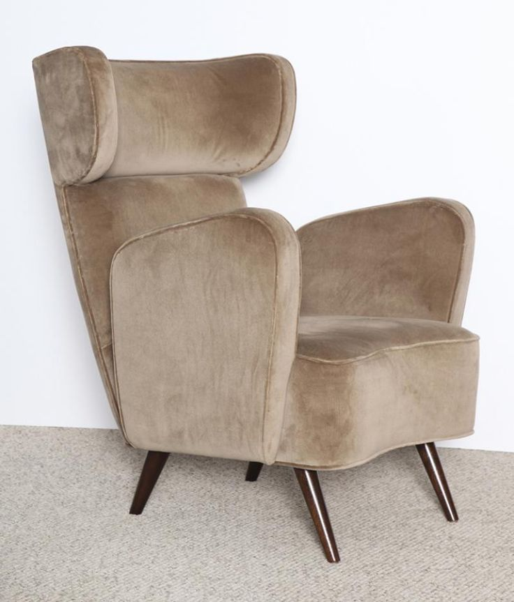 132 best Modern Wing chair images on Pinterest Chairs Family