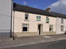 Terraced House at Weaver's Square, Baltinglass, Co. Wicklow