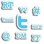 Le dico de poche pour comprendre Twitter