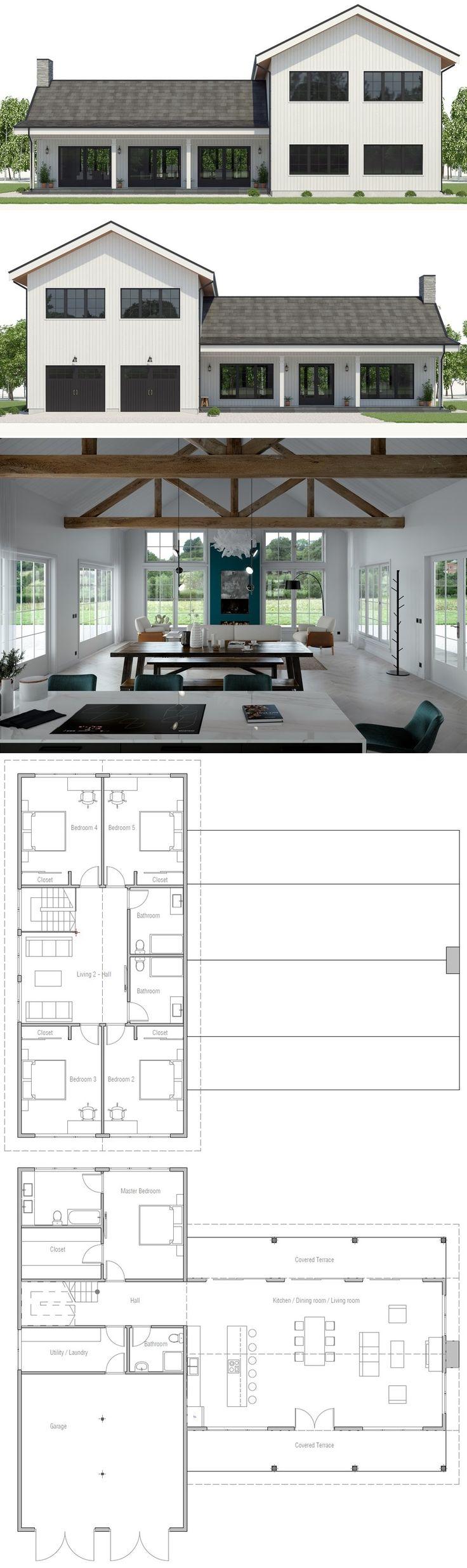 Arquitetura de design de interiores   – Living
