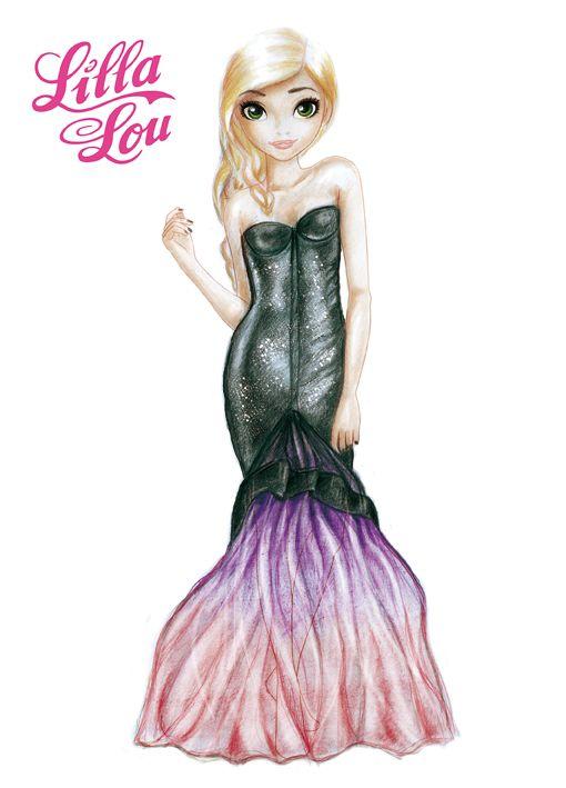 Glamour www.lillalou-teens.pl