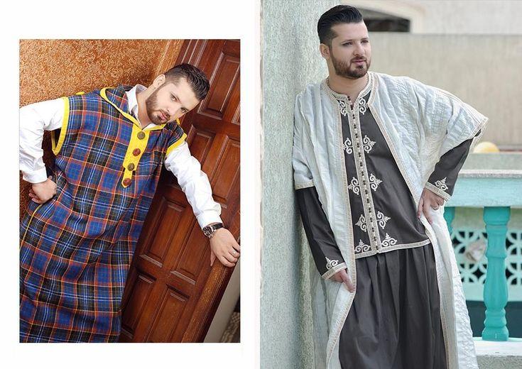 Le magasin professionnel vous propose la vente de djellaba traditionnel homme haute couture en ligne. Ce style de …
