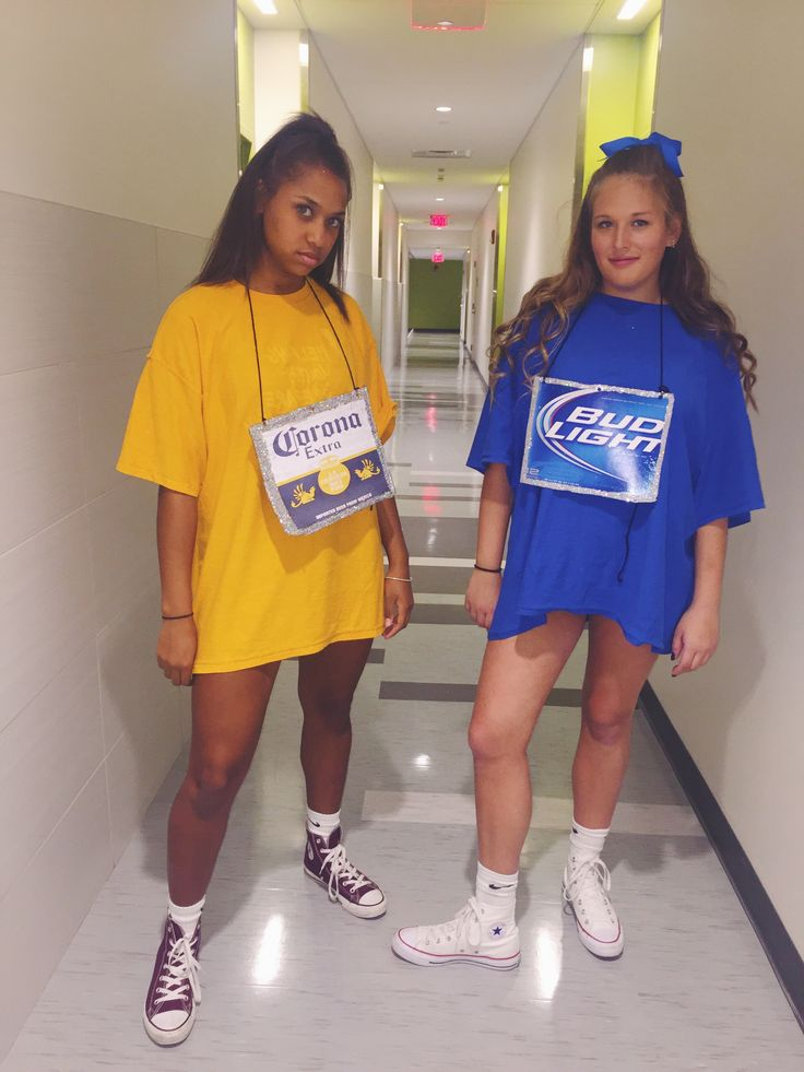 ✓27 College Halloween Costume Ideas