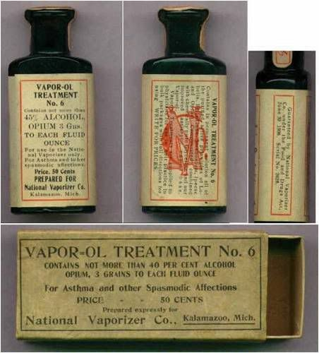 VINTAGE ADS FOR #COCAINE AND #OPIUM PRODUCTS #research #history #vintage #medicine #drugs #high #SUPERHIGH