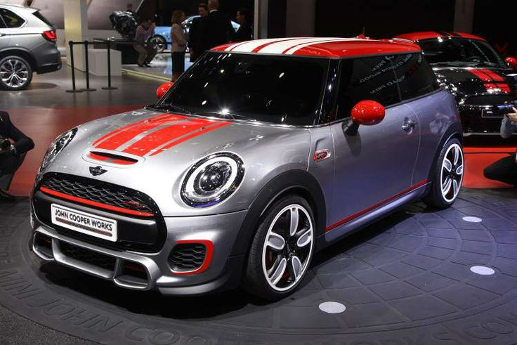 2016 mini cooper top mod les minis et john cooper. Black Bedroom Furniture Sets. Home Design Ideas