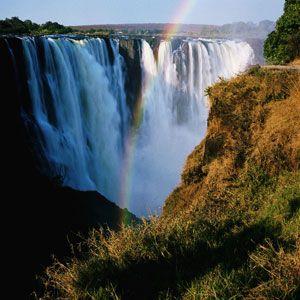 Zimbabwe, Africa
