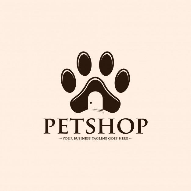 Branding For Aquarium Shops Pet Shops Water Pets Etc Business Logo Logoart Logodesign Designlove Business Card Logo Business Card Template Animal Logo