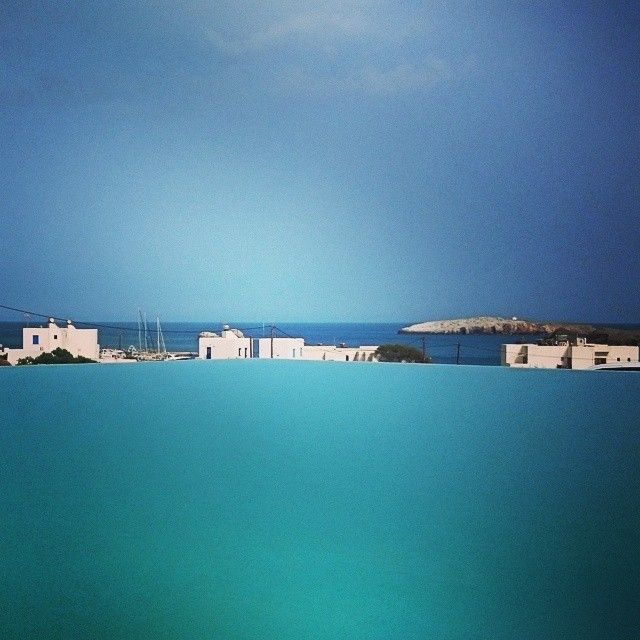 Enjoy the view of #Folegandros #cycladic island! #AnemiHotel Photo credits: @whatmywifesays
