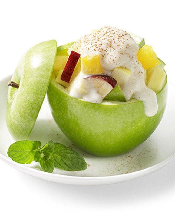 Mejores 237 im genes de recetas bajas en calorias en - Ensaladas con pocas calorias ...