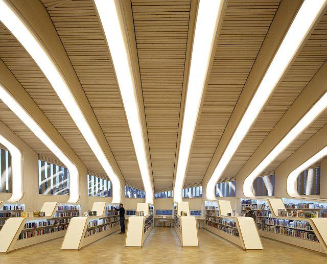 Biblioteca de Vennesla. Helen / Hard