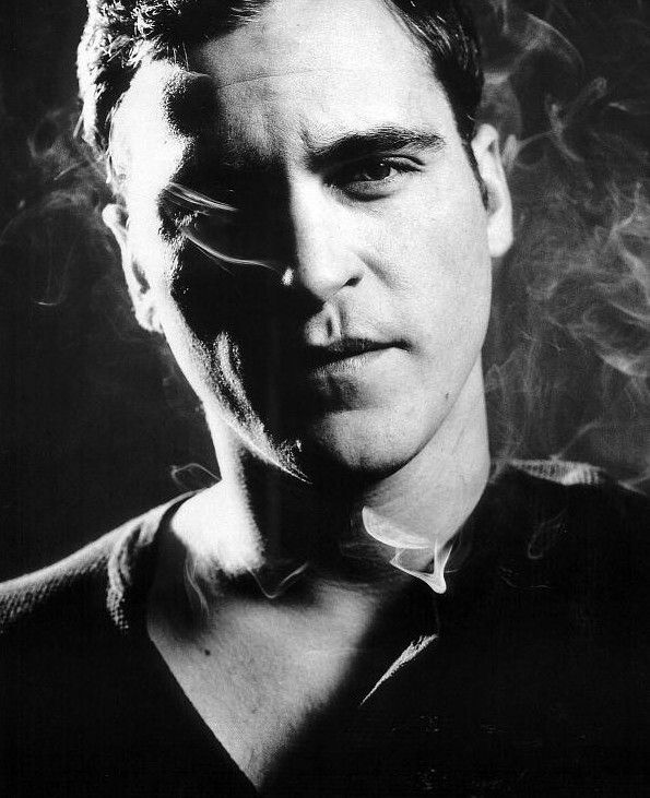 """Joaquin Phoenix 
