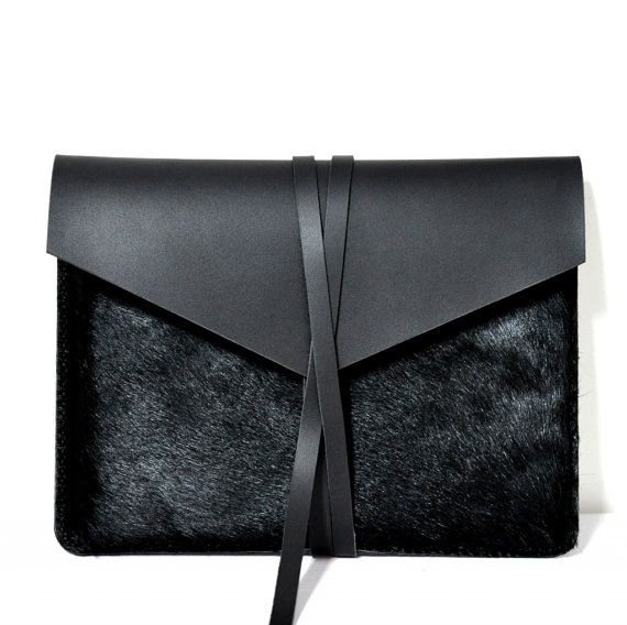 Leather MacBook Air 13 Case/Holster /Cover/Bag/ by LeatherStory, $98.00