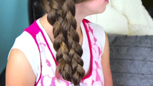 Great website with lots of hair styles
