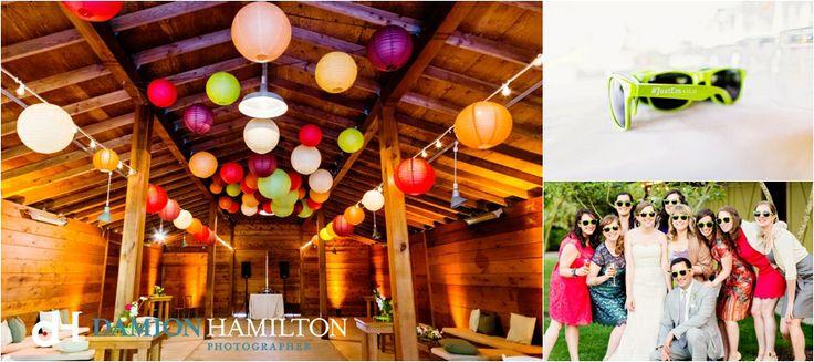 Emily Justin Damion Hamilton Cornerstone Gardens Sonoma Barn Reception Destination Wedding Decor Pinterest Photographer