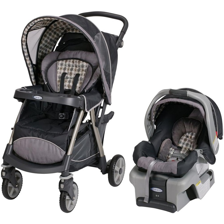 Graco Urban Lite Travel System from Travel