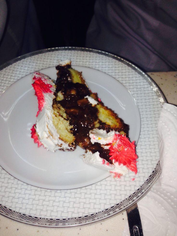 dilim muzlu pasta