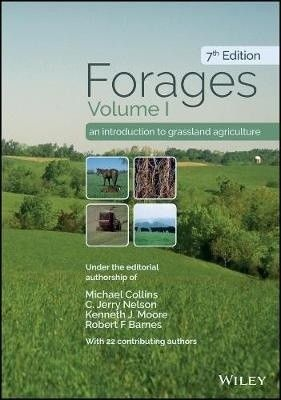 Kuvaus: This edition will provide students with a good balance of scientific principles, to aid in integrating the concepts they learn, and practical information on forage identification, plant characteristics, management, and utilization that can be used by forage management practitioners.