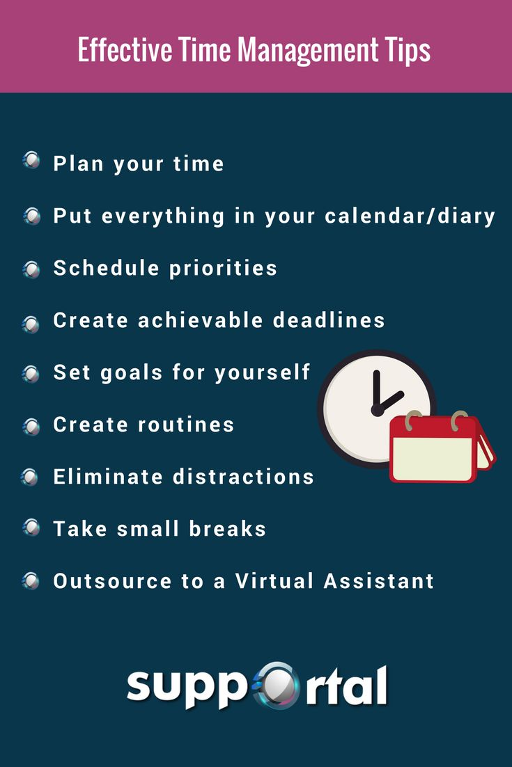 """""""If you want to become more productive you have to become a master of your minutes"""" - Crystal Paine Time is always limited and no matter how organised it probably feels like there are never enough hours in the day. We have to make the most of what we have. Follow some of our simple but effective tips if you're not doing so already :-) #supportalservices #virtualassistant"""