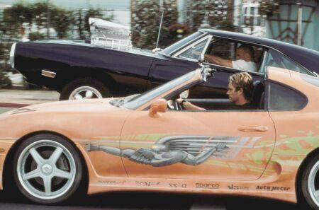 17 best Cars from The Fast and the Furious images on ...