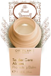 Oriflame Tender Care Almond Protecting Balm