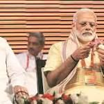Rs 16320-crore outlay: PM Modi launches power plug-in for last mile
