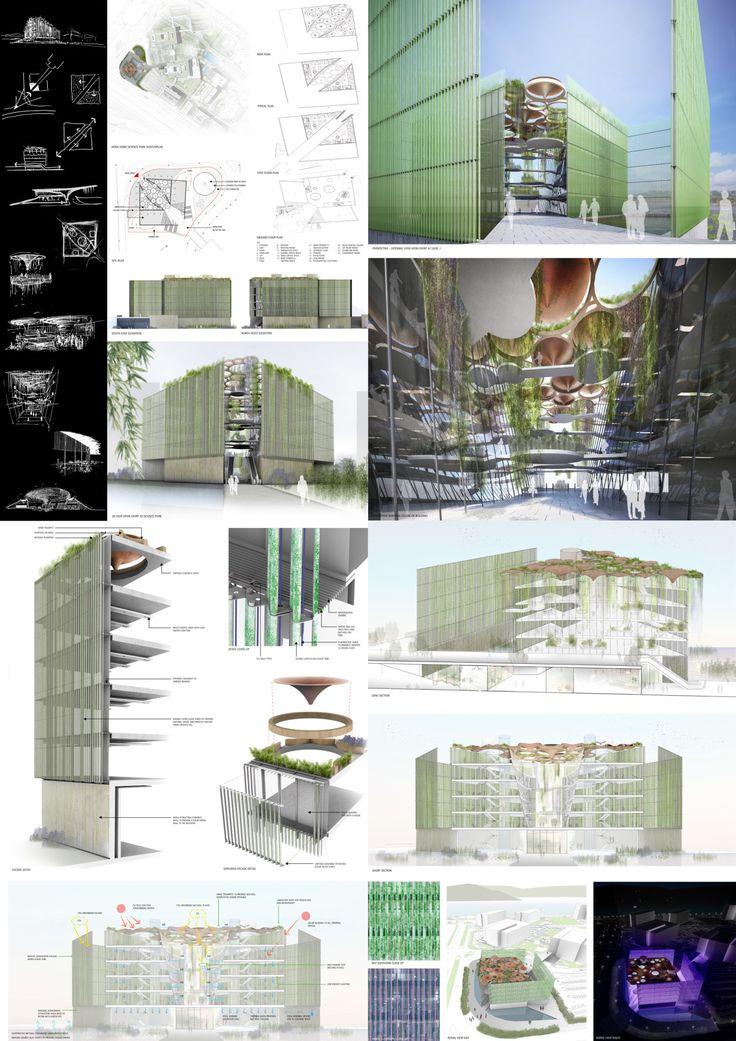 """Arch2o-Hong Kong """"REGALO"""" Inspiración Competititon anuncian los ganadores (12)"""