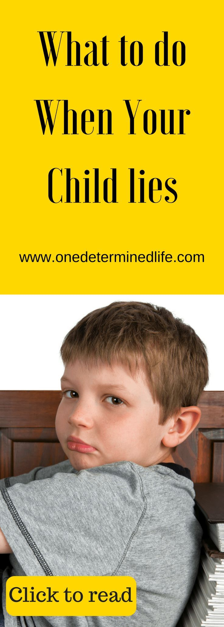Parenting advice, what to do when your child lies, how to deal with lying in your children, parenting ADHD