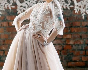 Mother of the bride dresses dresses for mother by AnnaSkoblikova