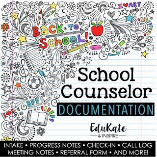 Google Docs for School Counselors