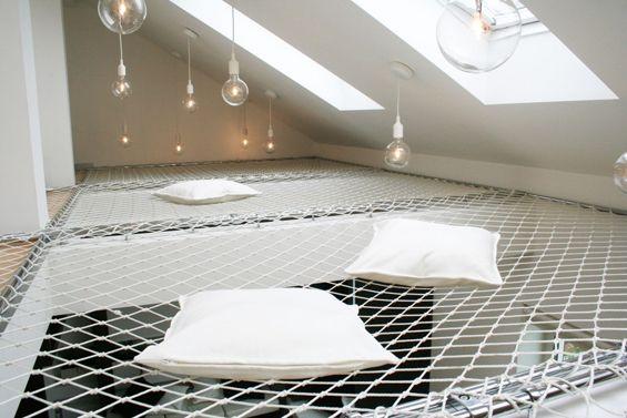 Ruetemple : Chambre d'enfants - ArchiDesignClub by MUUUZ - Architecture & Design