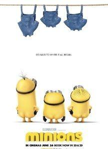 Minions (2015) | moviestas CLICK IMAGE TO WATCH THIS MOVIE