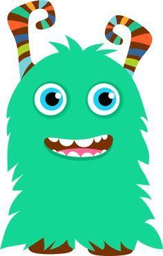 Boggy the big foot bog monster!