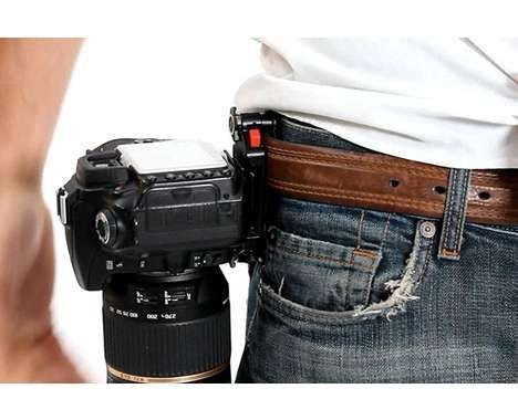 50 Must-Have Camera Accessories - From Time-Saving Tripods to Instant Photo USBs (CLUSTER)