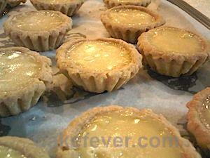Resep Egg Tart ala Mama Camila – Cakefever.com