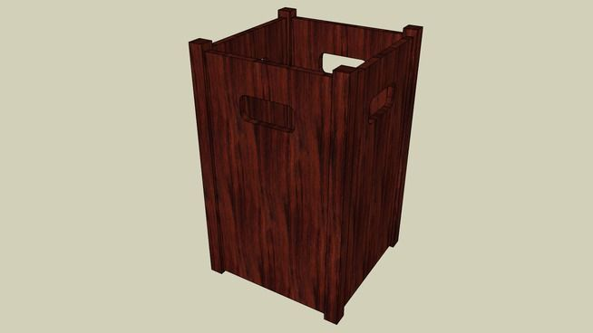 1000 Images About Garbage Can Shed On Pinterest: 1000+ Images About Wood Trash Can Plans On Pinterest