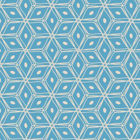 Stare2b fabric by miamaria on Spoonflower - custom fabric