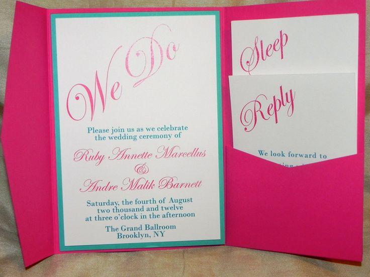 12 Best Invites Images On Pinterest Invites Wedding