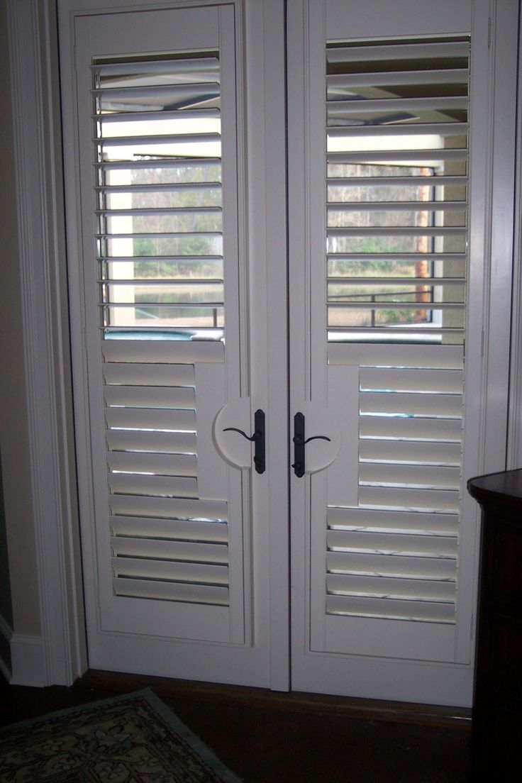 74 best Plantation Shutters images on Pinterest | Blinds ...